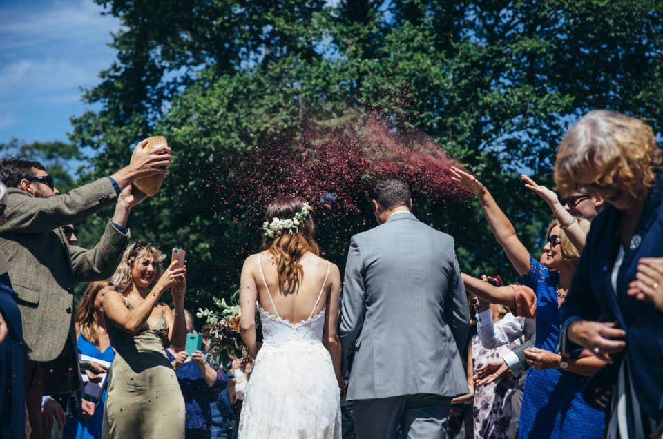 Your wedding and Covid-19